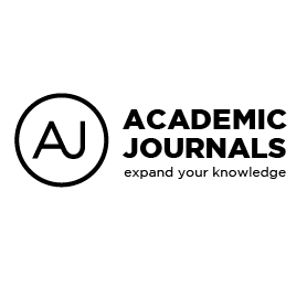 Academic Journals logo