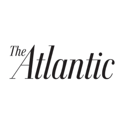 The Atlantic logo