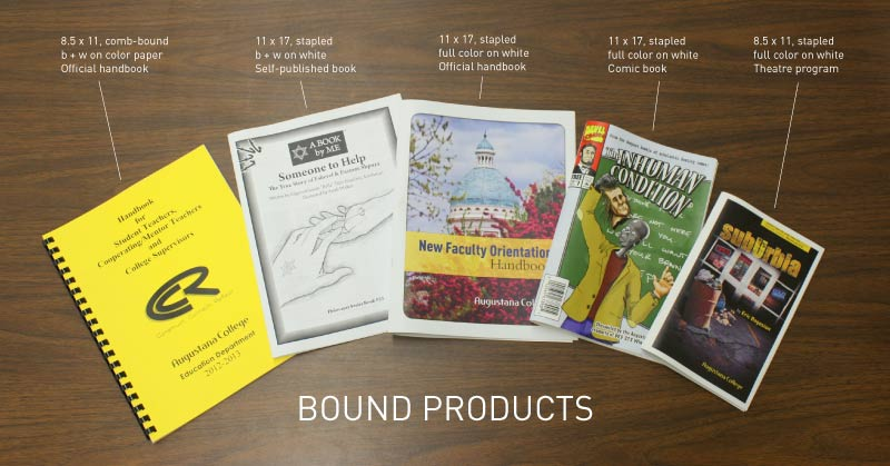 bound products