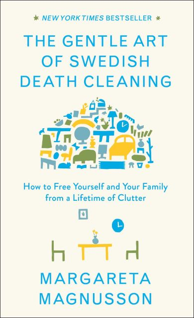 Death Cleaning