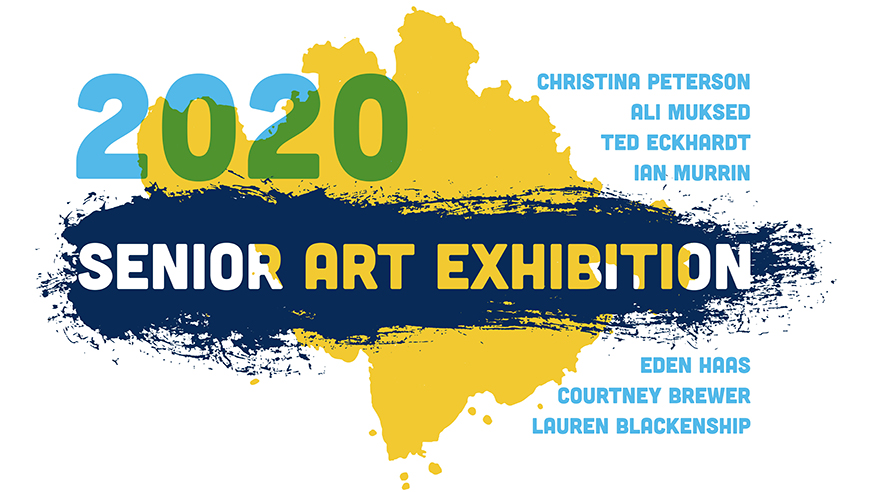 Senior Art Exhibition 2020
